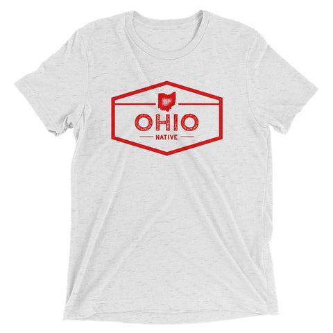 Ohio Native T-Shirt