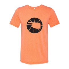 Oklahoma Basketball State T-Shirt - Citizen Threads Apparel Co. - 2