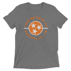 Take Me Back to Knoxville Unisex T-Shirt