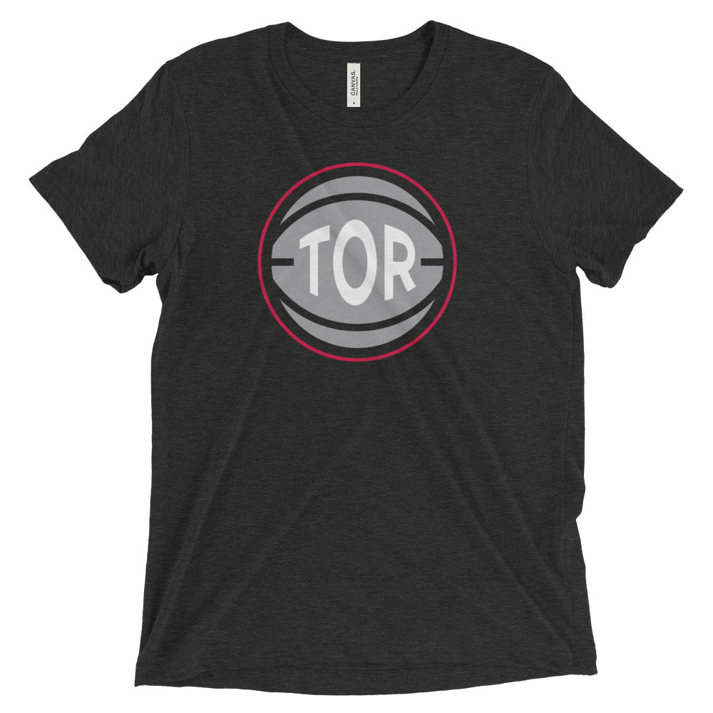 Toronto TOR Basketball City T-Shirt