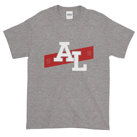 Alabama 1819 Stripe T-Shirt
