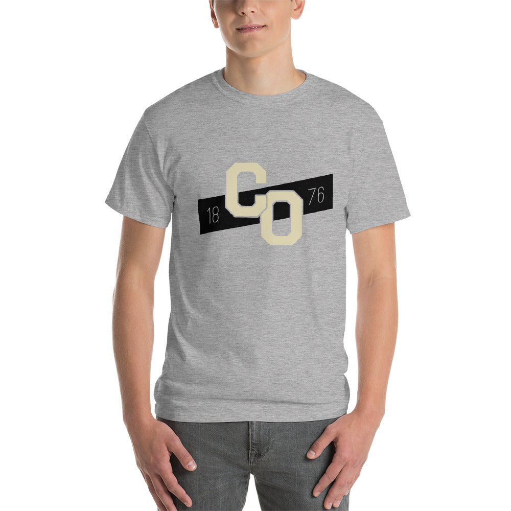Colorado 1876 Stripe T-Shirt