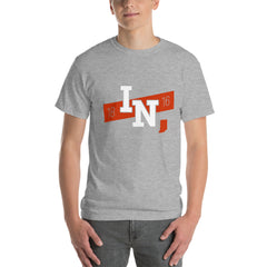 Indiana 1816 Stripe T-Shirt