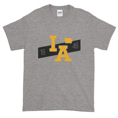 Iowa 1846 Stripe T-Shirt