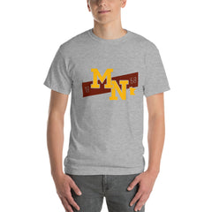 Minnesota 1858 Stripe T-Shirt