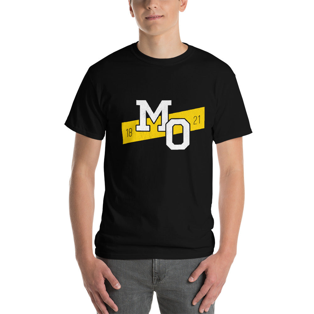 Missouri 1821 Stripe T-Shirt