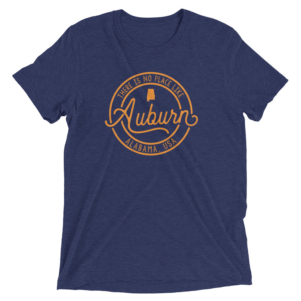 No Place Like Auburn Alabama T-Shirt