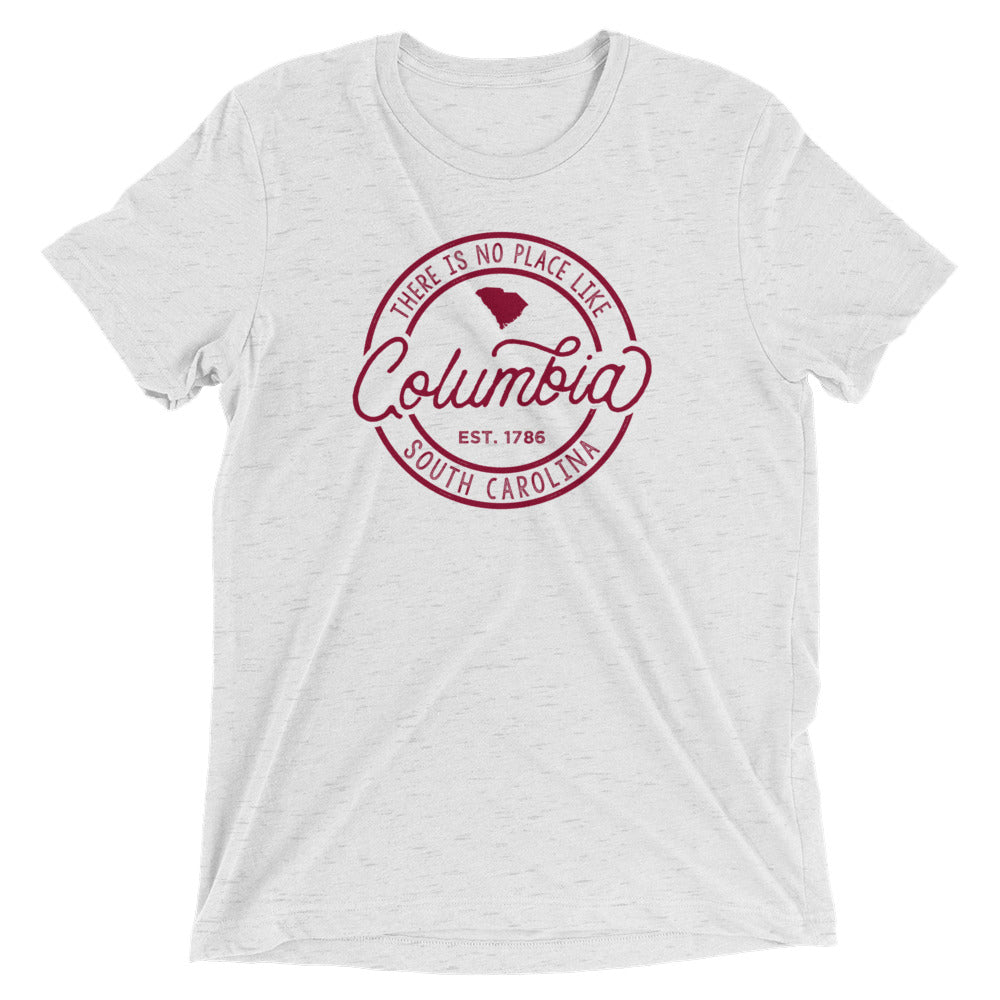 There Is No Place Like Columbia South Carolina T-Shirt