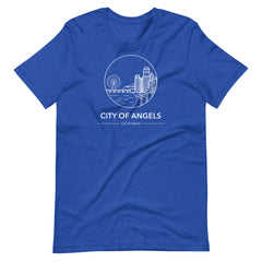 Los Angeles City Tee - The City of Angels T-Shirt