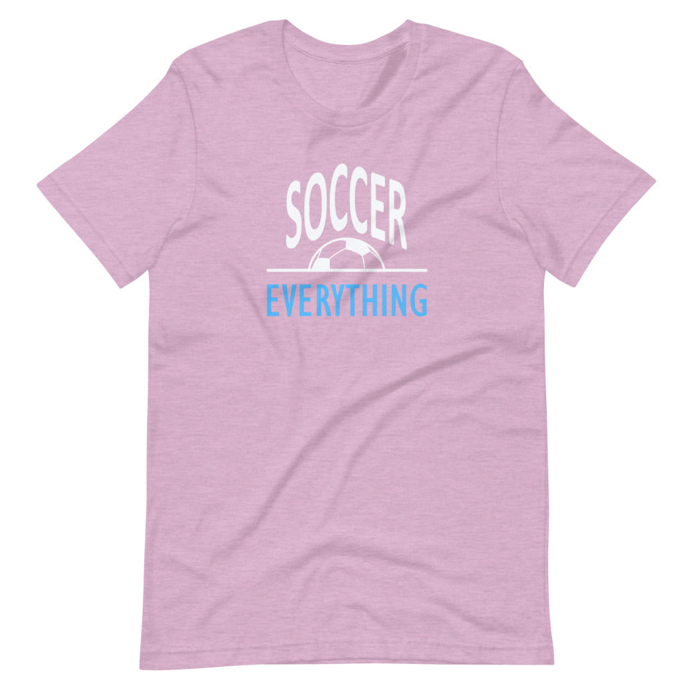 Soccer Over Everything