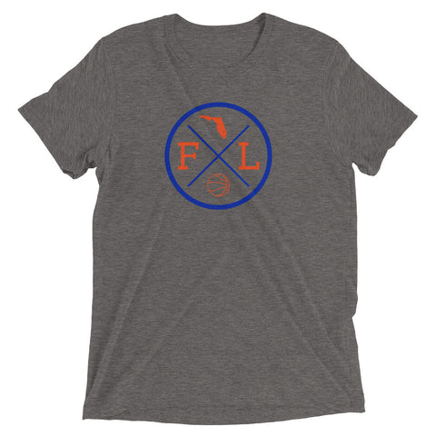 Florida Basketball Crossroads T-Shirt