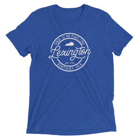 No Place Like Lexington Kentucky T-Shirt