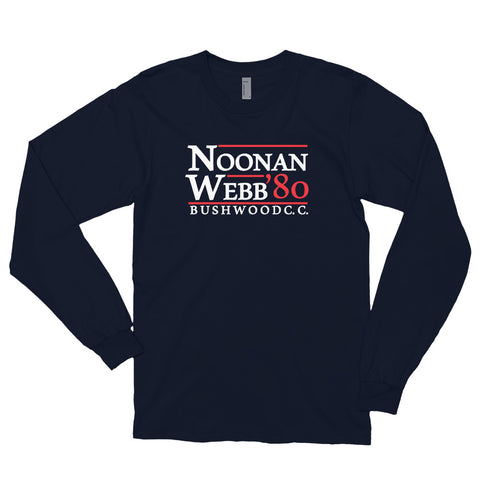 Noonan-Webb '80 Golf Tee - Long Sleeve