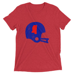 Mississippi Football State T-Shirt