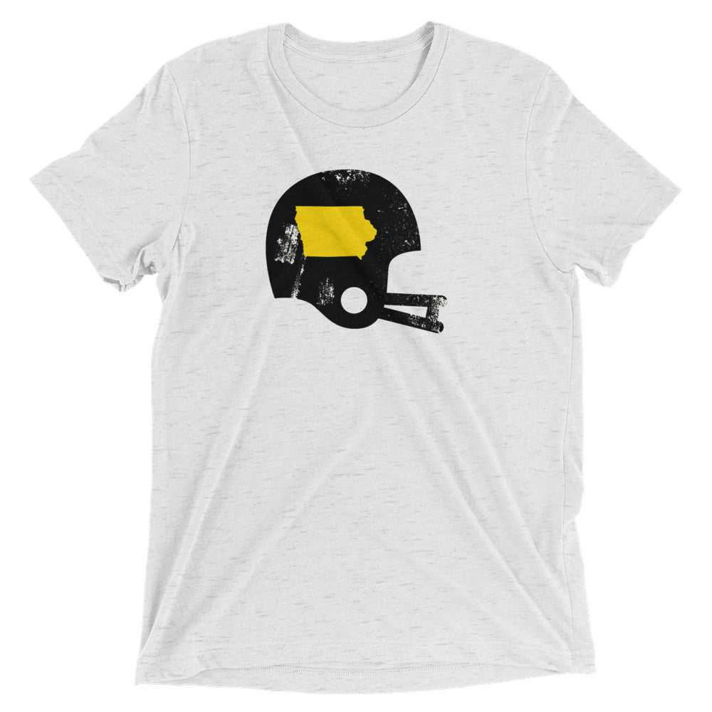 Iowa Football State T-Shirt