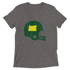 Oregon Football State T-Shirt