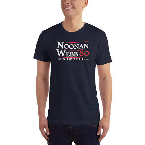 Noonan-Webb '80 Golf Tee