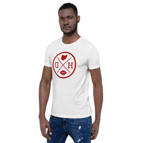 OH Football Crossroads T-Shirt