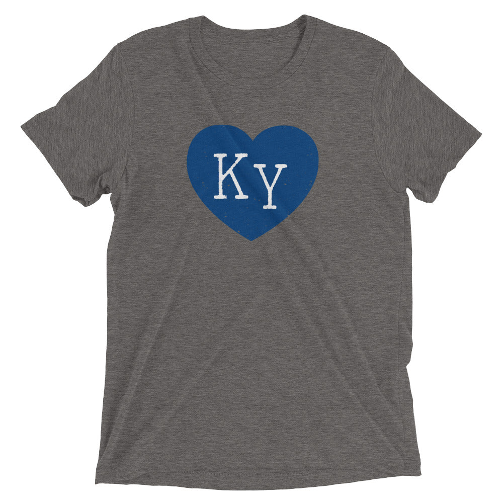 Kentucky Heart T-Shirt