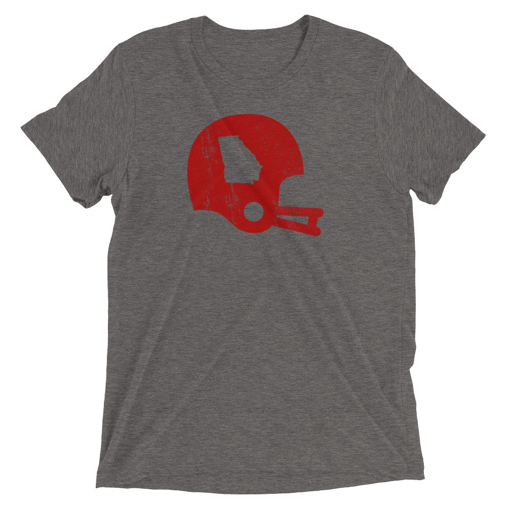 Georgia Football State T-Shirt