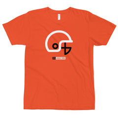 A new Beginning in Cincy.  It's Jeaux Time Football T-shirt