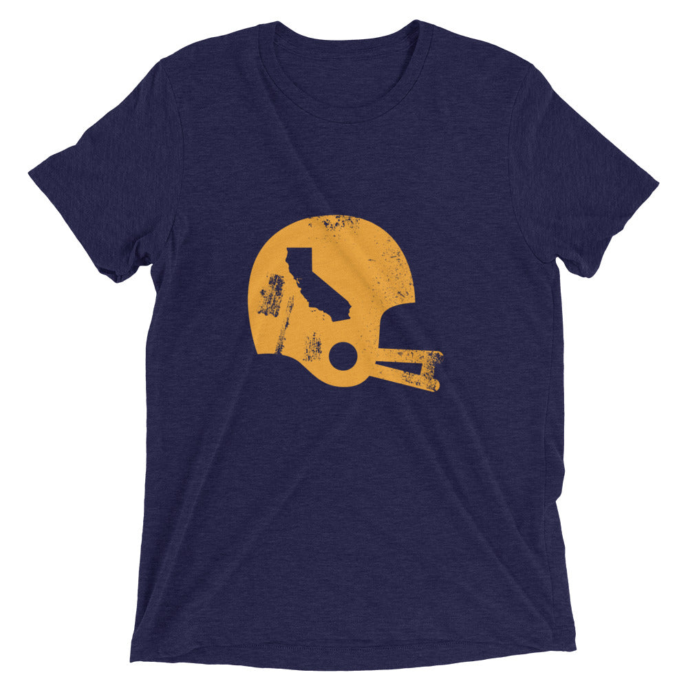 California Football State T-Shirt