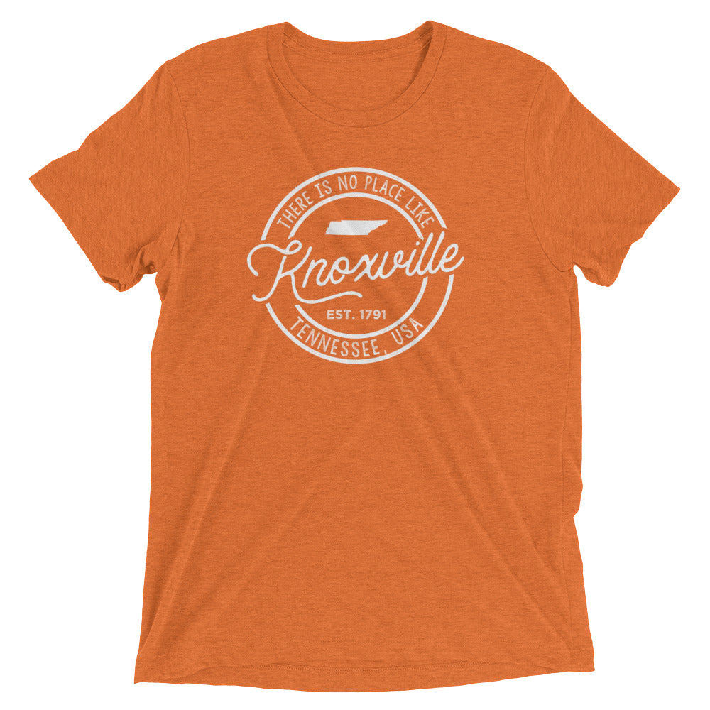There Is No Place Like Knoxville Tennessee T-Shirt