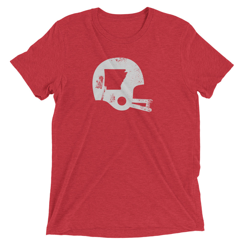 Arkansas Football State T-Shirt