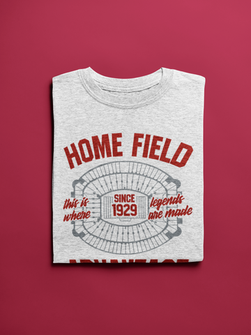 "Alabama ""Where Legends Are Made"" T-Shirt"