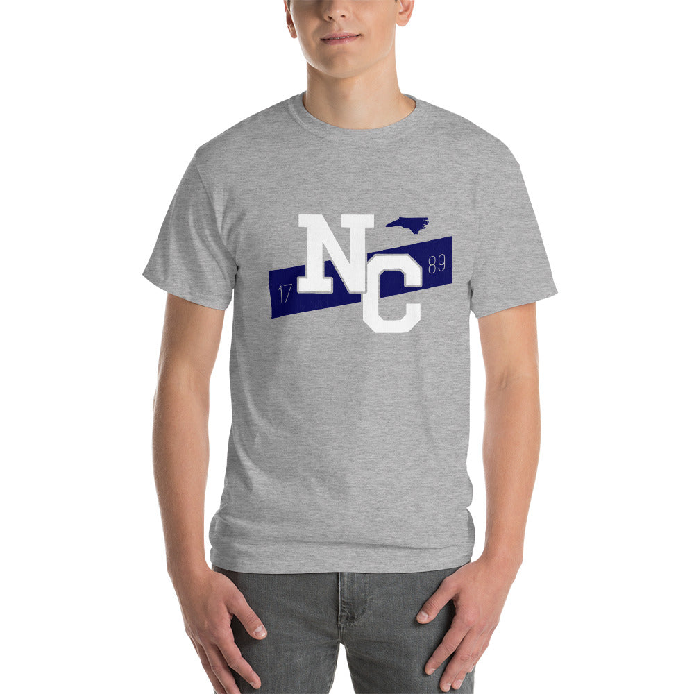 North Carolina 1789 Stripe T-Shirt