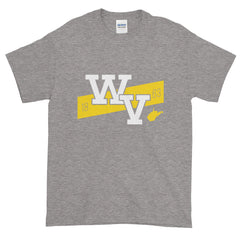 West Virginia 1863 Stripe T-Shirt
