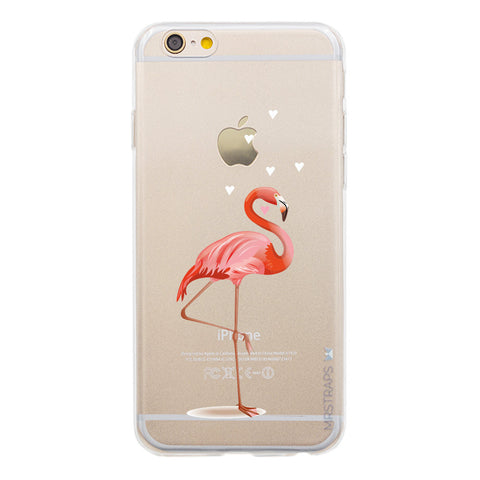 Flamingo - Softcase