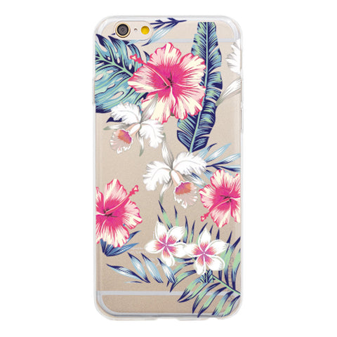 Hibiscus dreams - Softcase