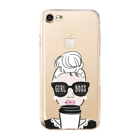 Girl Boss - Softcase