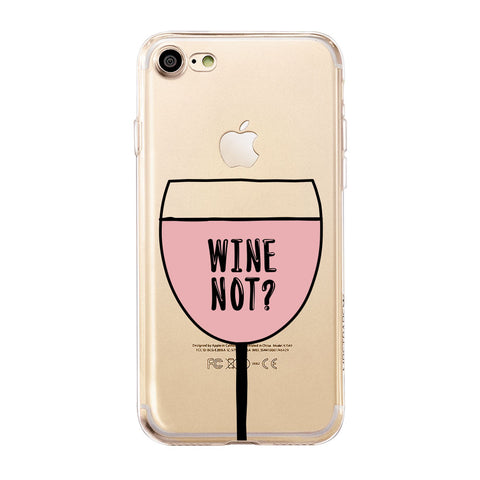 Wine not - Softcase