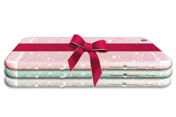 Bundle - Christmas Box - Silver - Candy Apple - Rose Gold