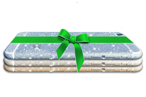 Bundle - Classy Box - Ice Blue - Champagner - Silver