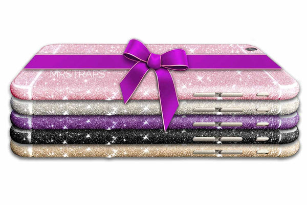 Bundle - Princess Box - Rose Gold - Silber - Caviar - Schwarz - Champagner