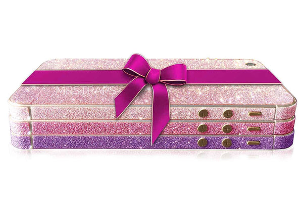 Bundle - Valentine Box - Rose Gold - Rosa - Caviar