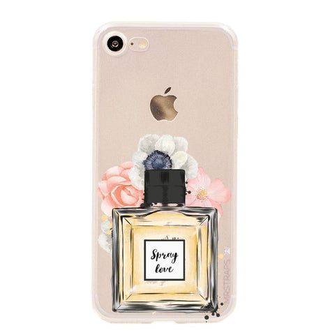 Cuty Case - Spray Love - Softcase