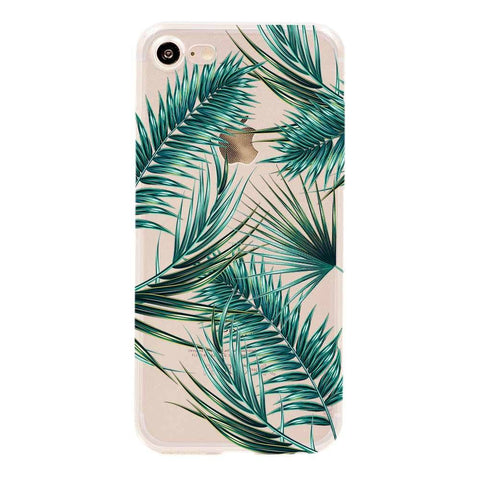 Cuty Case - The Palm - Softcase