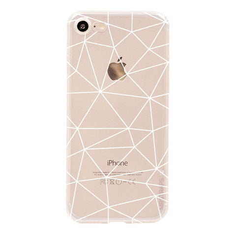 Cuty Case - White Gravity - Softcase
