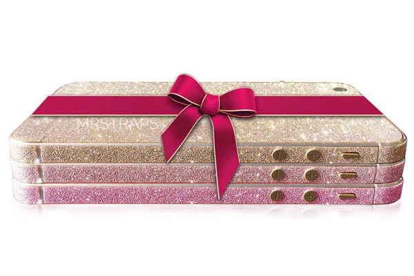 Folie - Mrs Always-right Box - Champagner - Rose Gold - Rosa