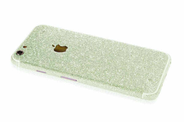 Folie - Premium Glitzerfolie - Candy Apple