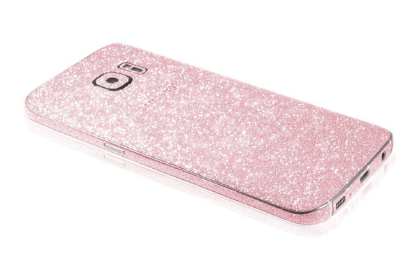 Folie - Premium Glitzerfolie - Rose Gold