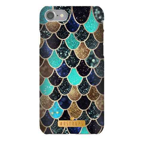 Mermaid - Hardcase