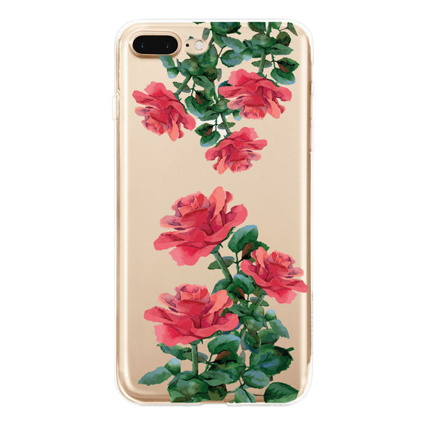 Rose love - Softcase