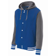 Vintage Varsity Hoodie - More Colors Available