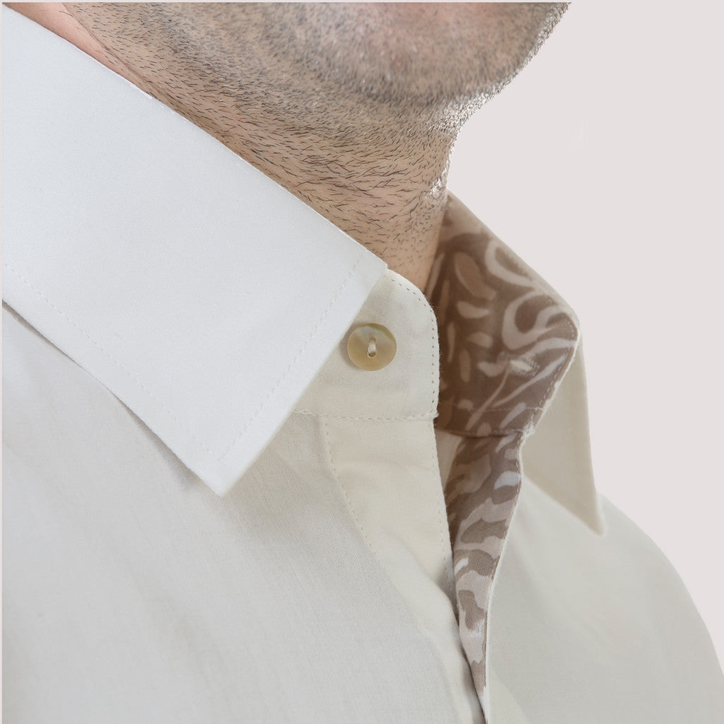 The Heritage Shirt | Beyond ethical fair trade clothing by TFOH