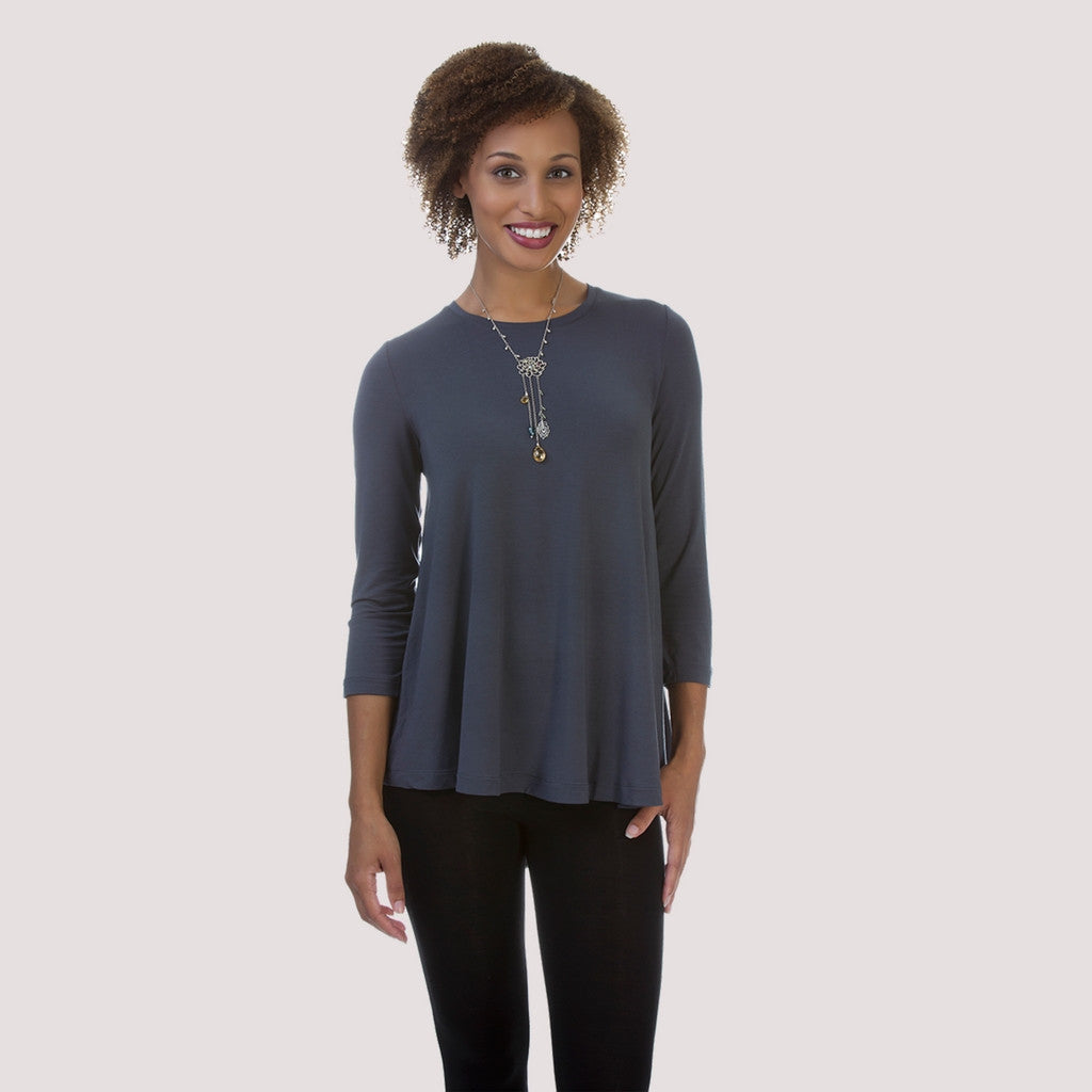 The Empowerment Top | Beyond ethical fair trade clothing by TFOH
